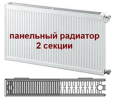 Электрические панельные радиаторы отопления