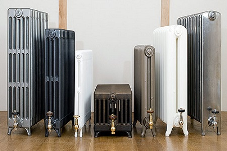 Чугунные радиаторы отопления достоинства недостатки батарей