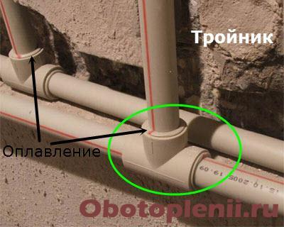 polimernaja obvjazka gazovogo kotla photo2