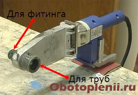 polimernaja obvjazka gazovogo kotla photo4