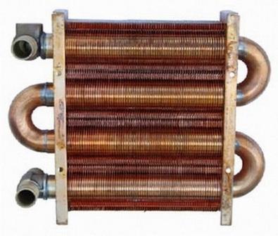 Медный теплообменник отопления Паяный теплообменник HYDAC HEX S722-30 Бузулук